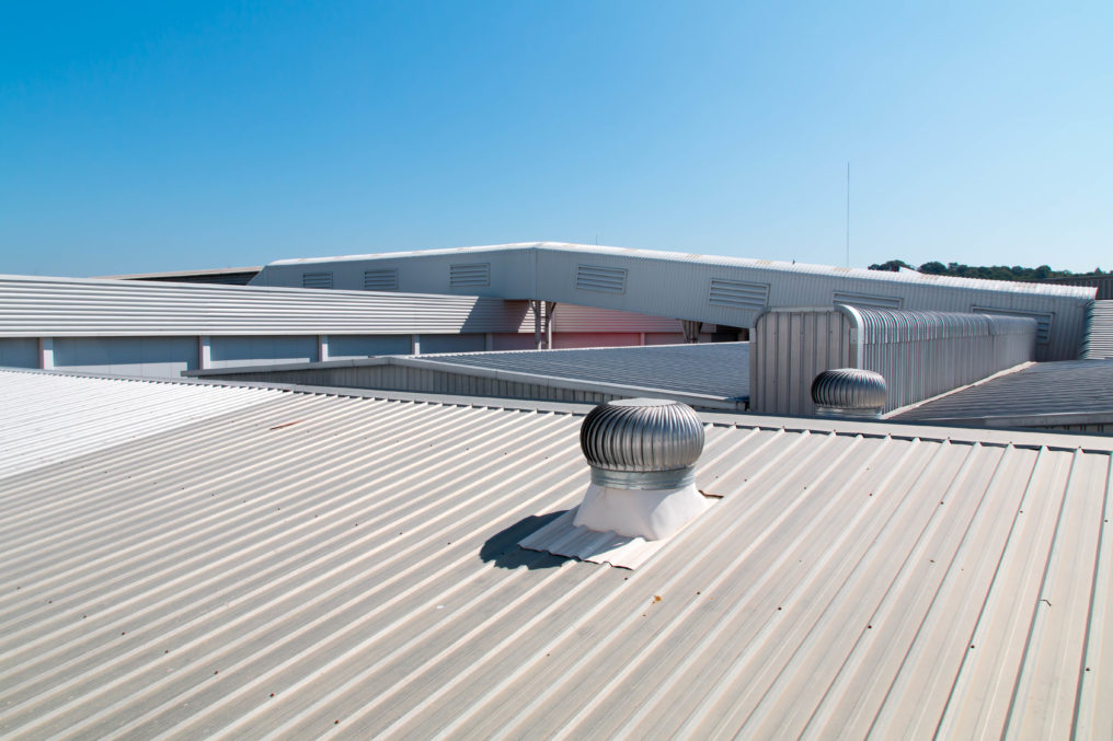 Commercial Roof Tax Benefits